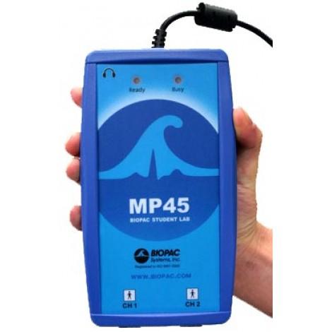 BSL Intro MP45