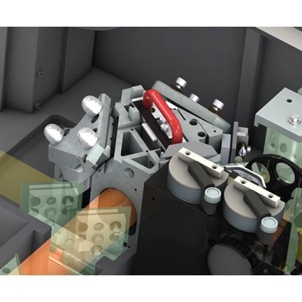Spectrometre FT-IR de cercetare Bruker FM