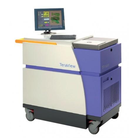 Sistem 3D THz de imagistica - TPI imaga 1000