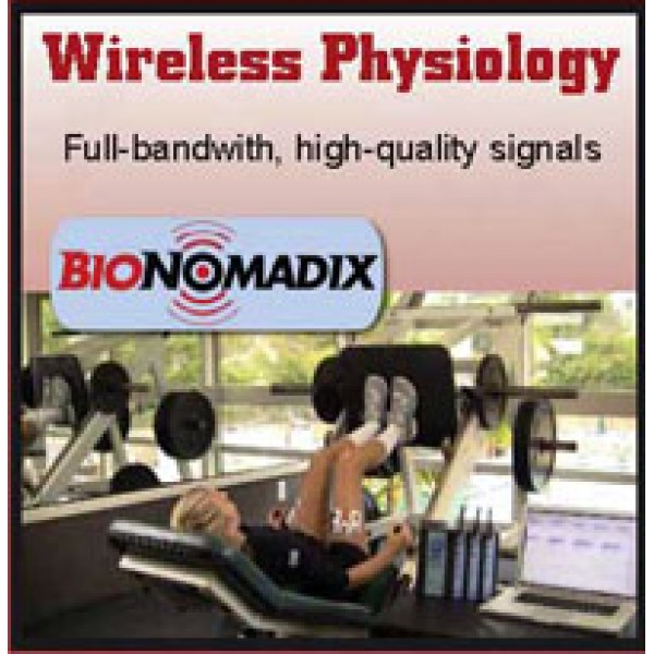 Module MP150 BioNomadix
