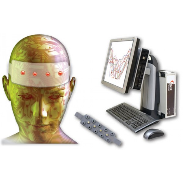 fNIR Optical Brain Imaging
