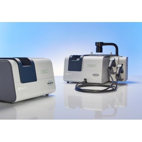 MPA II Spectrometru FT-NIR