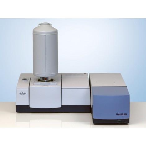 MultiRAM Spectrometru FT-Raman