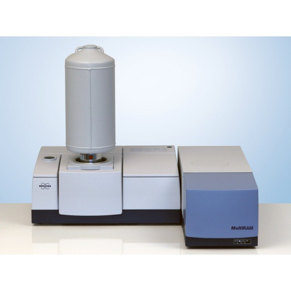 MultiRAM Spectrometru FT-Raman