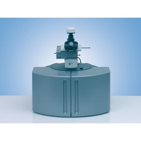 RamanScope III - microscop FT-Raman