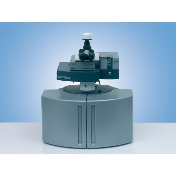 Microscopie Raman hibrida