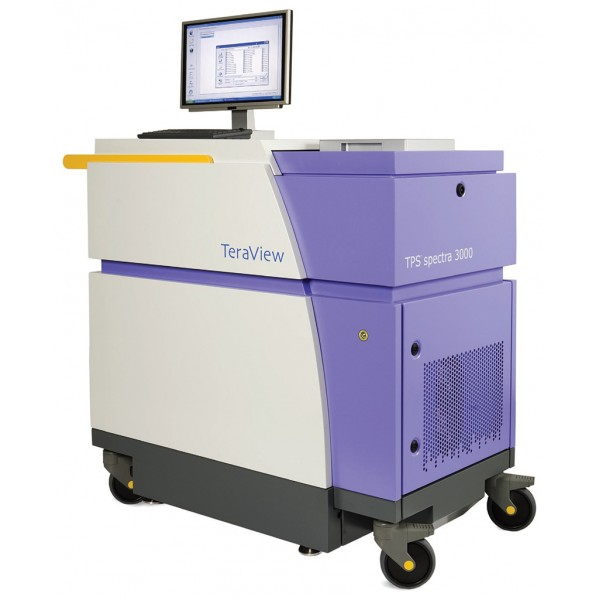 Spectrometru THz - TPS Spectra 3000