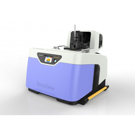 Spectrometru Terahertz TeraPulse 4000
