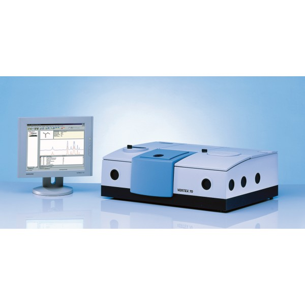 Spectrometru FT-IR Vertex 70 / Vertex 70v