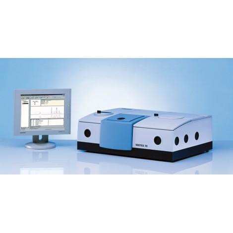 Spectrometru FT-IR de cercetare Vertex FM