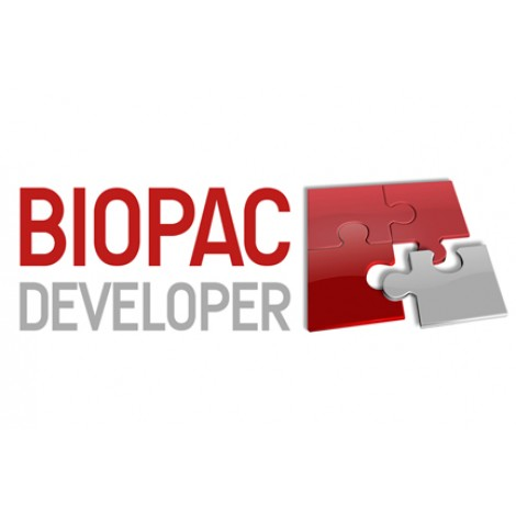 BIOPAC Developer Product Options