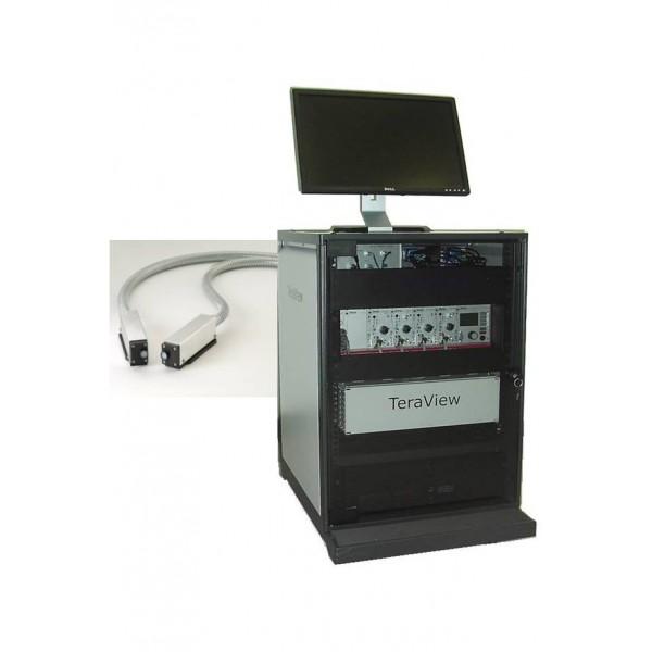 Spectrometru THz - CW Spectra 400