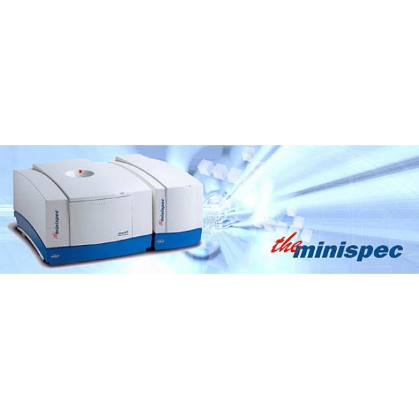 Spectrometre TD-RMN
