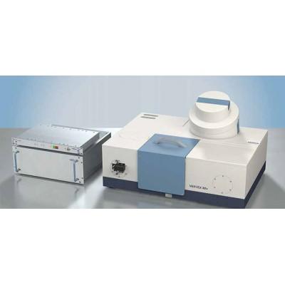 verTera - unicul spectrometru FTIR - cw-THz din lume